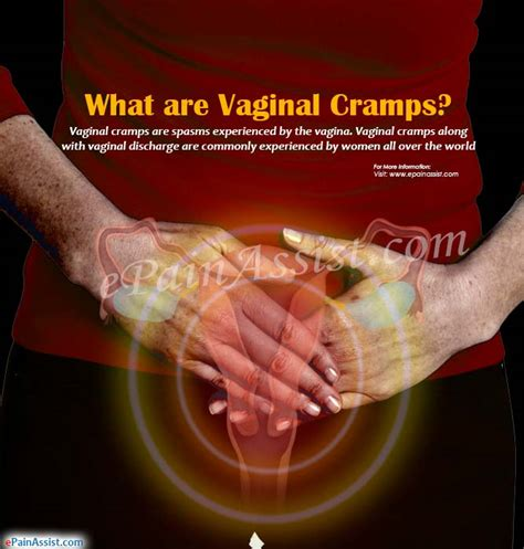 Vaginal cramps 15 causes for women who are and arent jpg 667x700