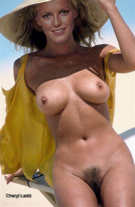cheral ladd nude jpg 520x800