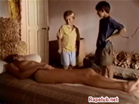 Forced strip in front of boys malizia malicious malicia jpg 320x240