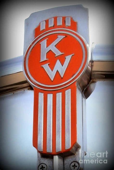 kenworth logo vintage jpg 601x900